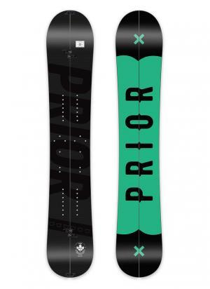 Prior Backcountry Splitboard