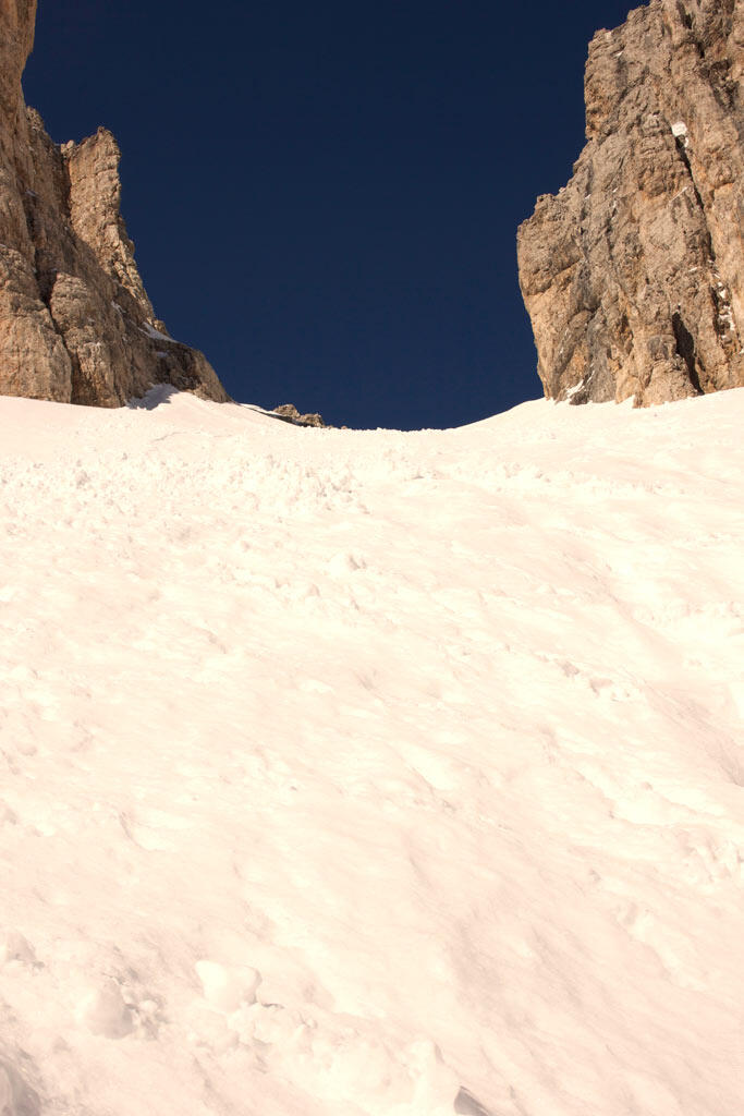 South-Exposed, hurry up to  Val Culea