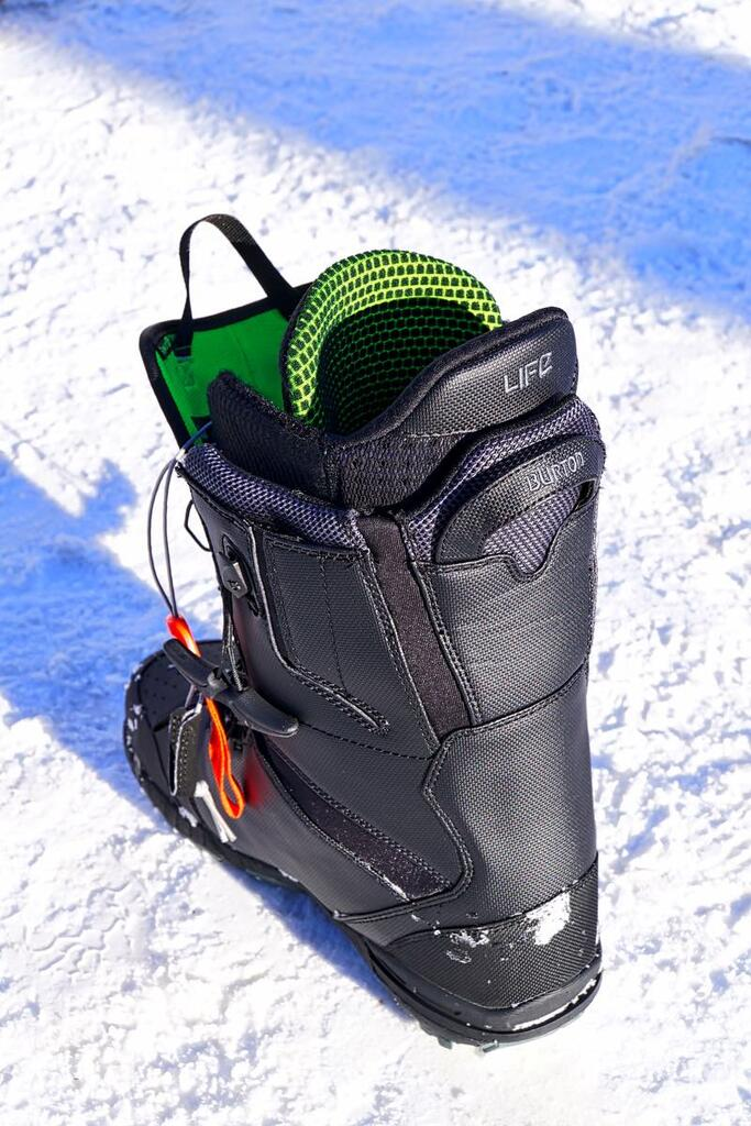 Burton Tourist Boot 16-17 back