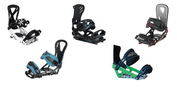 Update Splitboard Bindings 13-14 photos