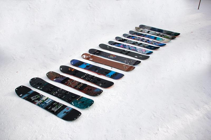 Splitboard Buyers-Guide