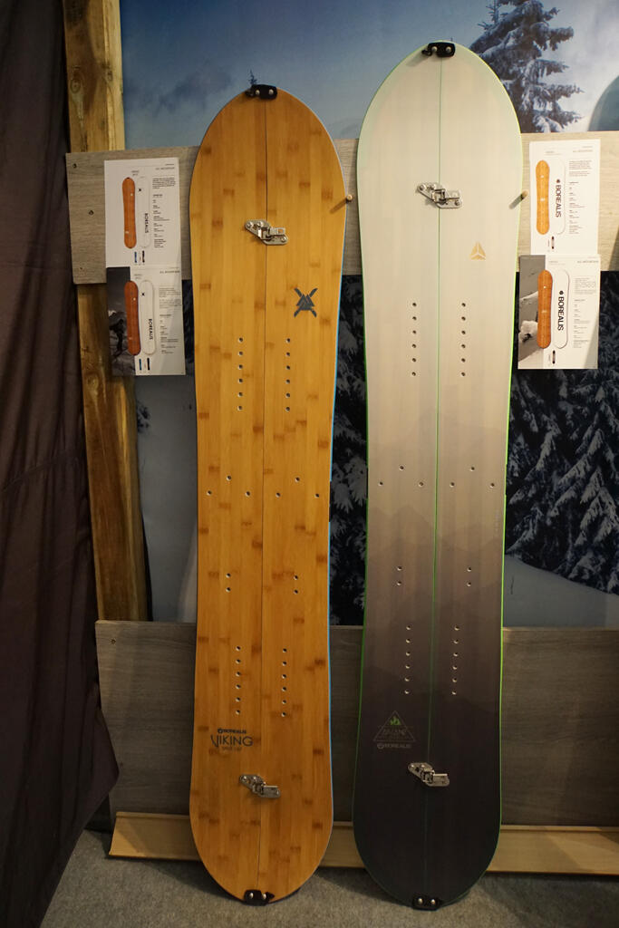 Borealis Viking Splitboard 17-18 (left)