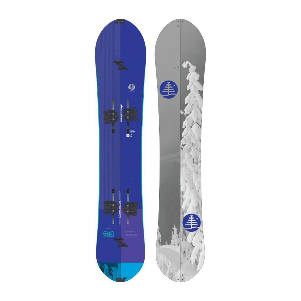 Burton Anti-Social Women Splitboard