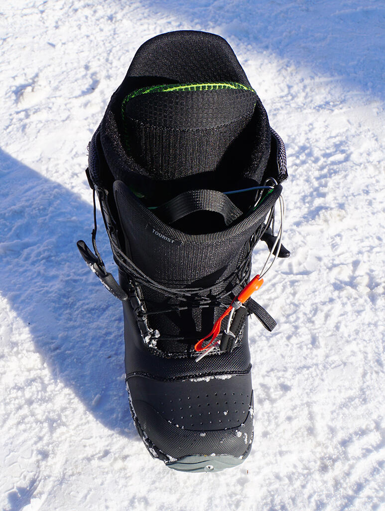 Burton Tourist Boot Front