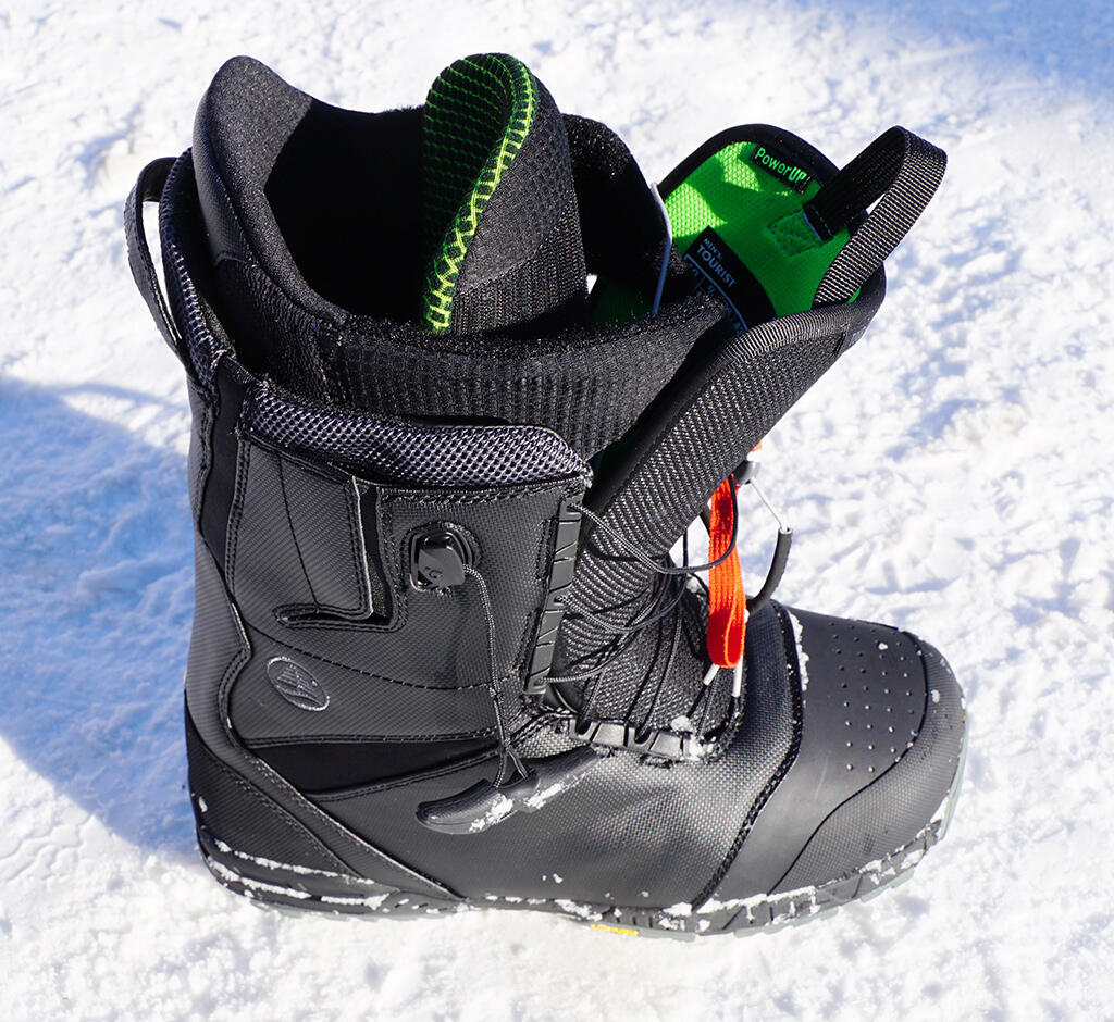 Burton Tourist Boot