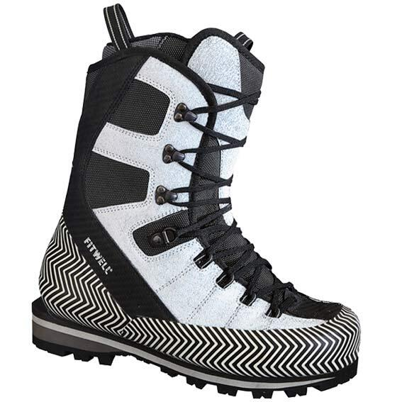 Splitboard Boot Backcountry made in Italy