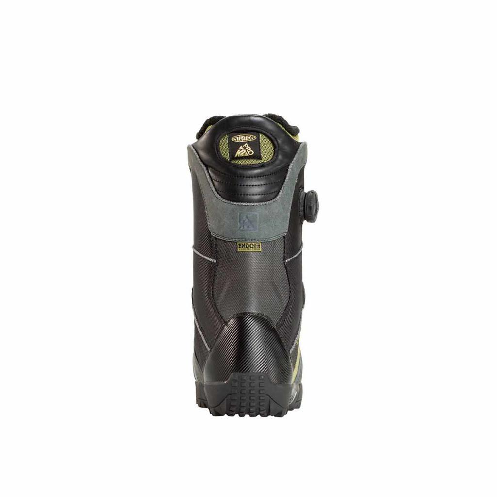 K2 Kwicker Stark Boot 15-16 Back