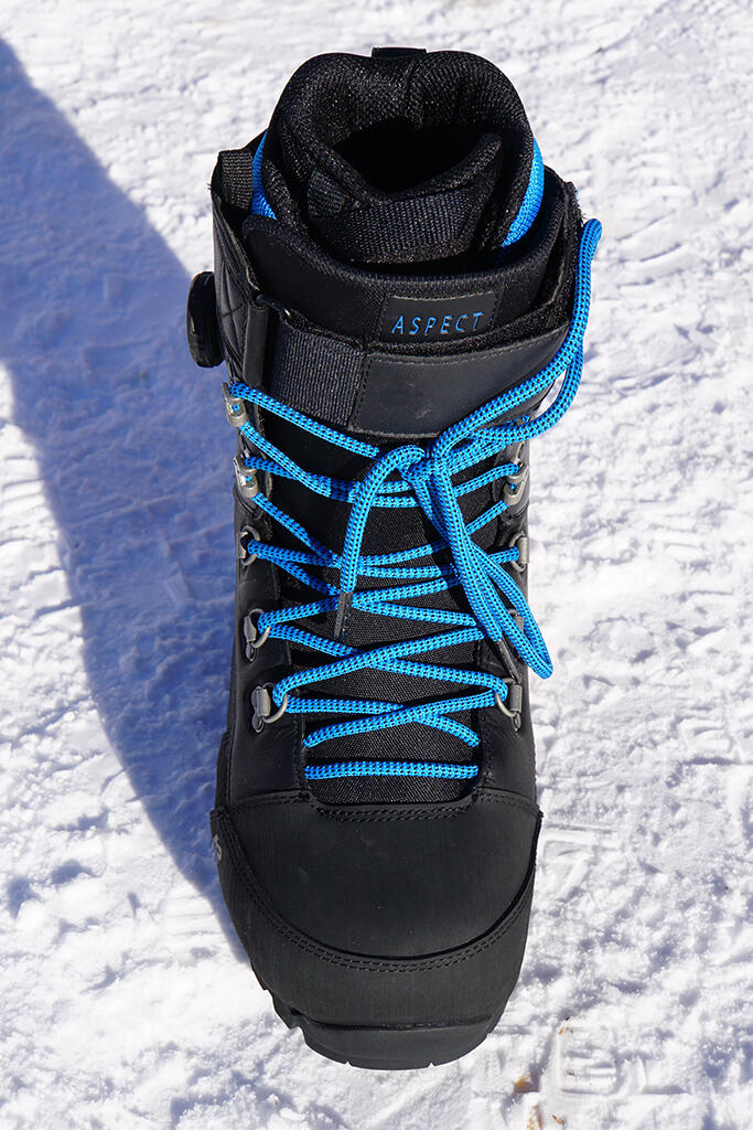 K2 Aspect Boot Front