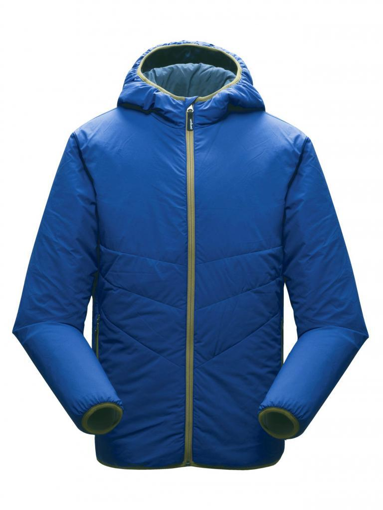 Penguin Pinneco Jacke Blue