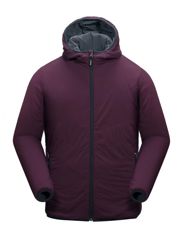 Penguin Pinneco Jacke Purple