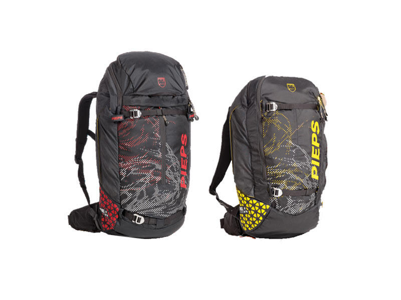 Pieps Jetforce Backpack with Airbag Technologie