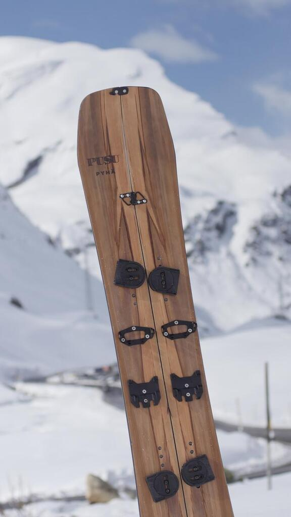 Splitboard Top