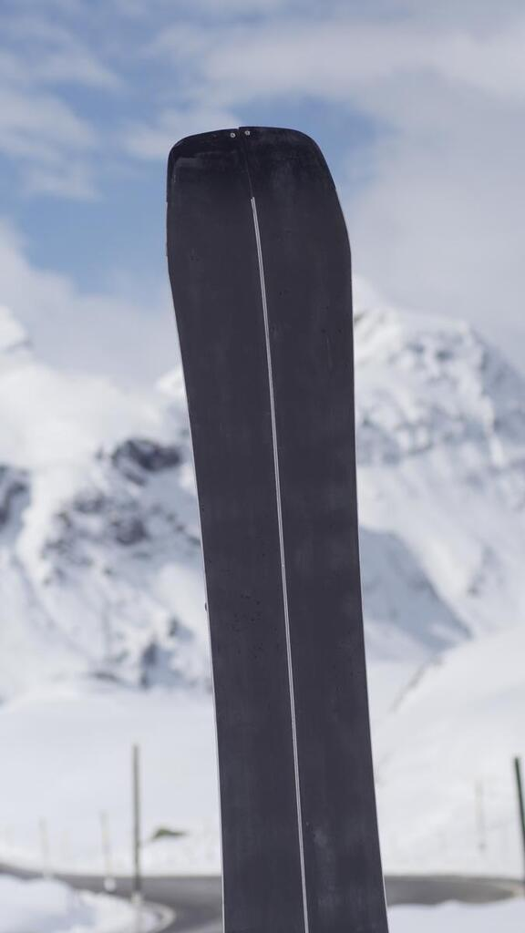 Splitboard Base