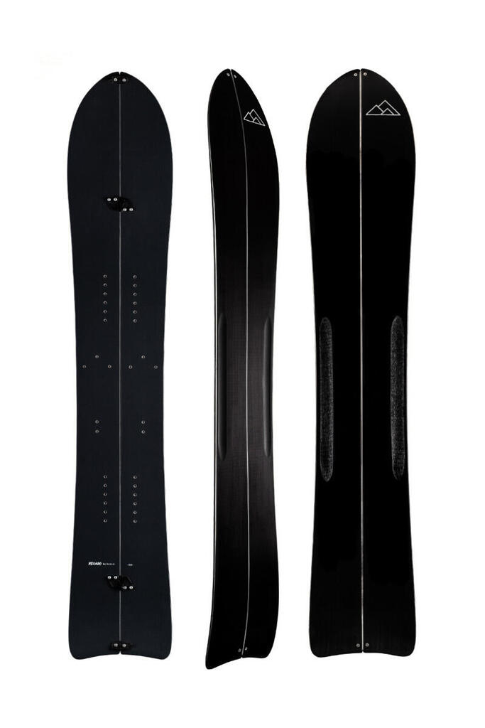 Splitboard Nevado Konvoi 20-21
