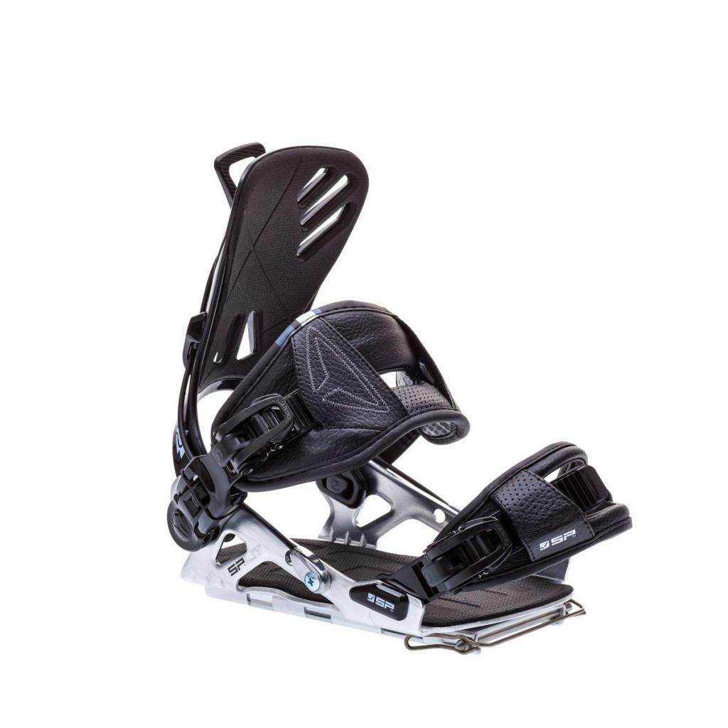 SP Multi-Entry Splitboard Binding