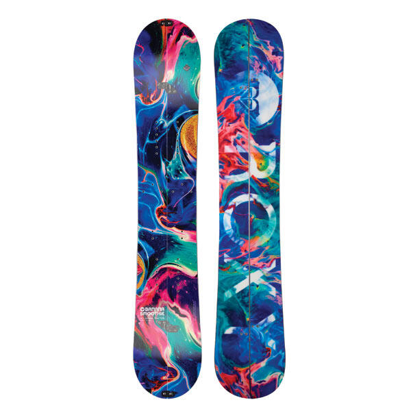 Splitboard Roxy Banana Smoothie 13-14 Prodkut