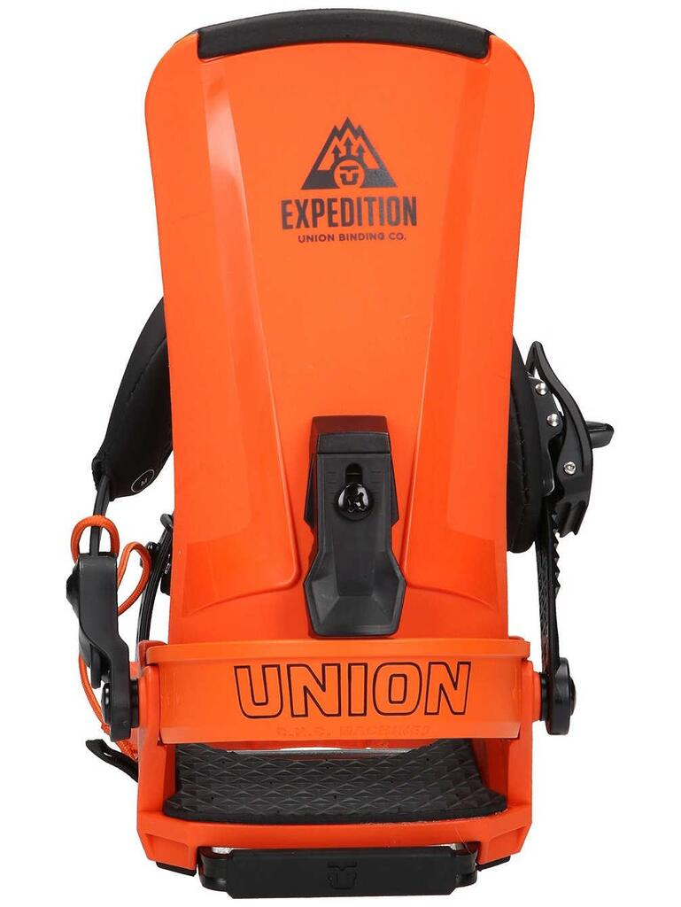 Union Expedition Highback