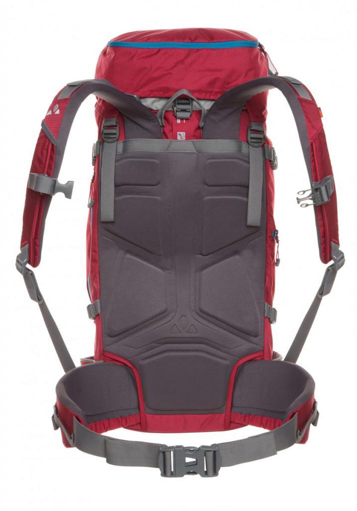 Vaude Simony Carrying-System