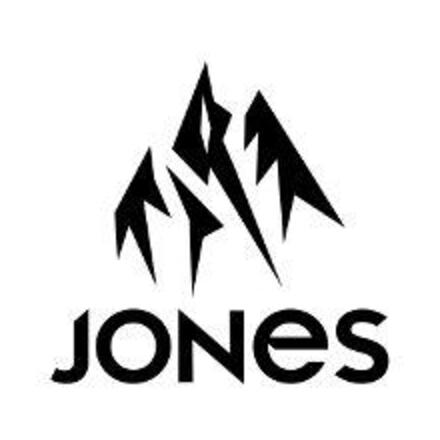 Jones Snowboards Logo