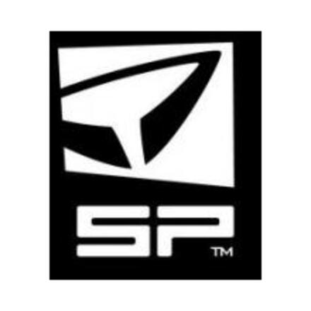 SP United logo