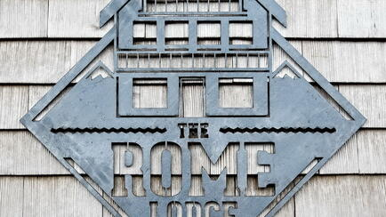 Die Rome Lodge