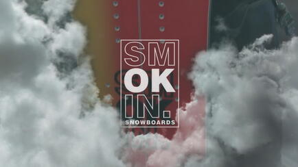 Smokin Splitboard Video