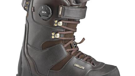 Splitboard Boot