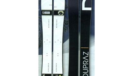 Dupraz Powder Splitboard