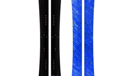 Pogo Manana Split Blau und Petex
