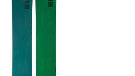 THE furberg Splitboard 13-14