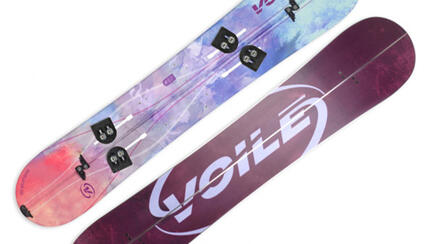 Voile Womens Revelator Split 14-15