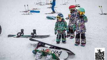 Mini Shredkids