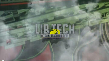 Lib Tech Splitboards Video Presentation