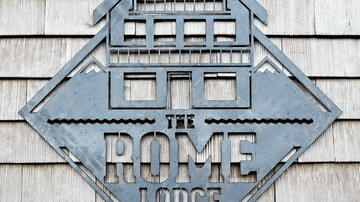 The Rome Lodge