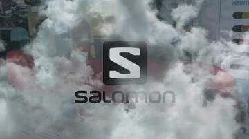 Salomon Premiere Split Video Presentation