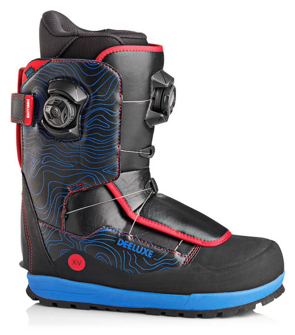 deeluxe xve boot 18 19 splitboard boots splitboard. Black Bedroom Furniture Sets. Home Design Ideas