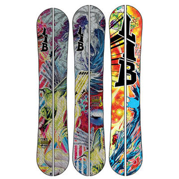 Splitboard Lib Tech Travice Rice