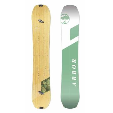 Arbor Swoon Frauen Splitboard