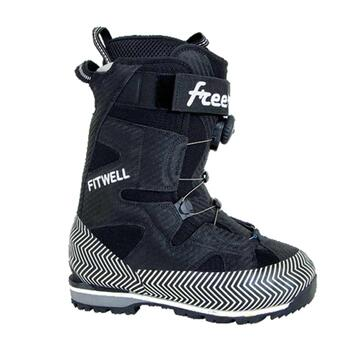 Fitwell Freeride Boot 15-16
