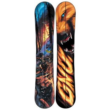 Splitboard Billy Goat von Gnu