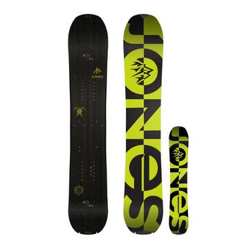 Jones Solution Splitboard 16-17