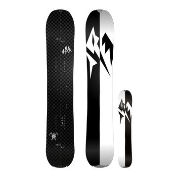 Jones Carbon Solution Splitboard