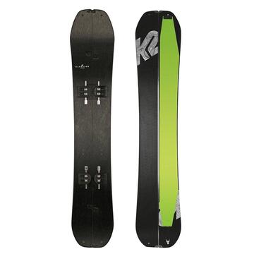 Splitboard Top and Base