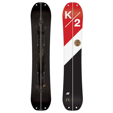 K2 Joy Driver Splitboard