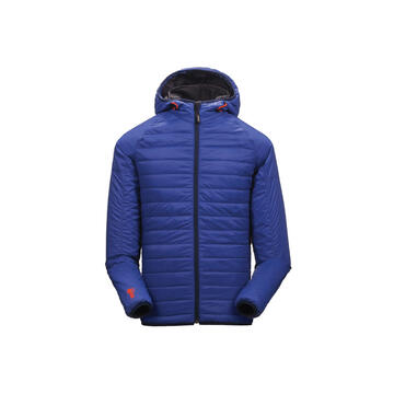 Penguin Hooded Insolation Jacket