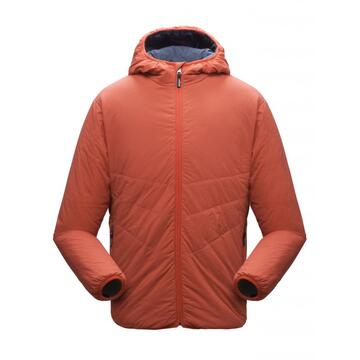 Penguin Pinneco Jacket Rustyred