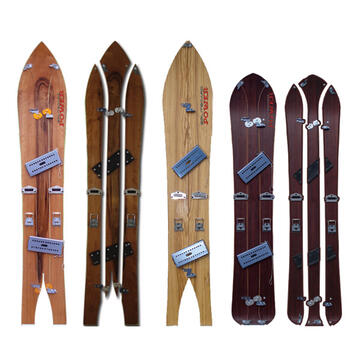 handmade in france phenix splitboards