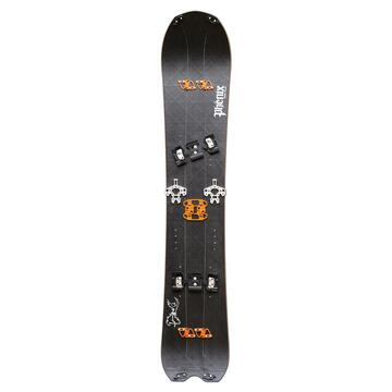 Phenix 4-part Blackbird Splitboard