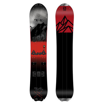 Salomon Premiere Splitboard