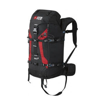 Airbag Backpack Snowpulse Tour 45